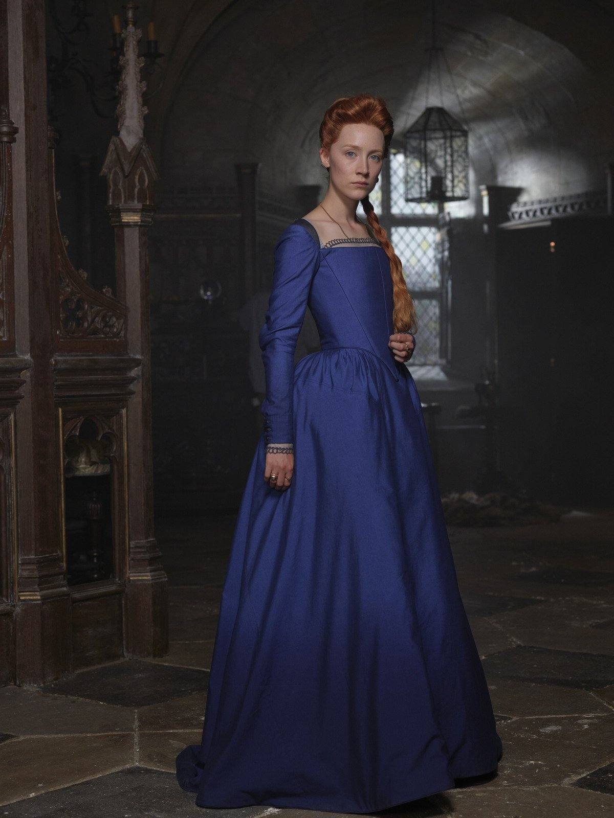Mary, Queen of Scots: First Look Photo