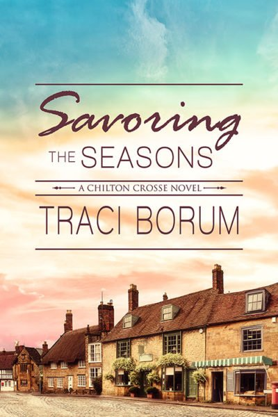 Savoring the Seasons Chilton Crosse Book 4 Book Review