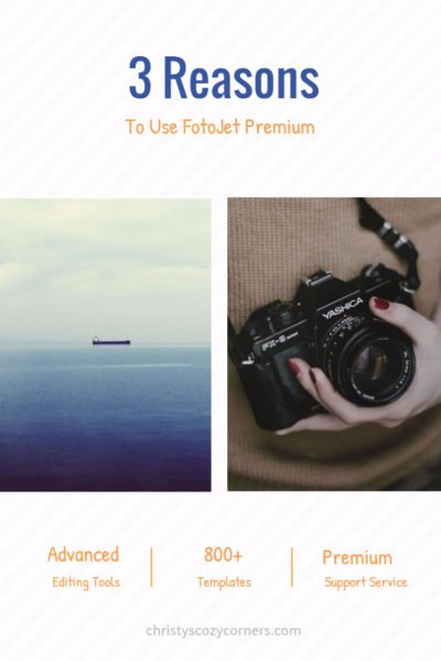3 Reasons to Use FotoJet Premium