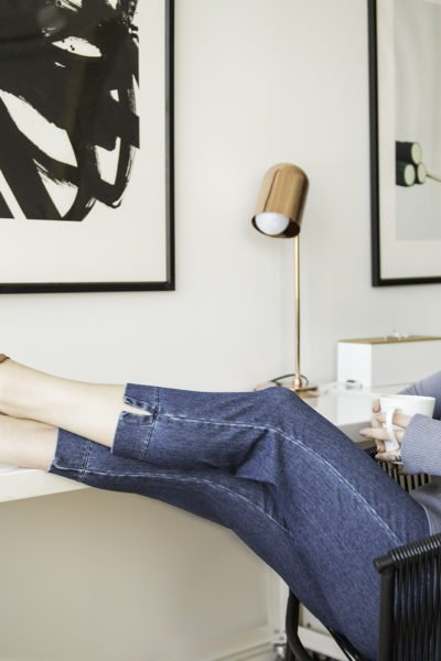 Stay Comfy and Look Cute this Fall in Shapewear Jeans