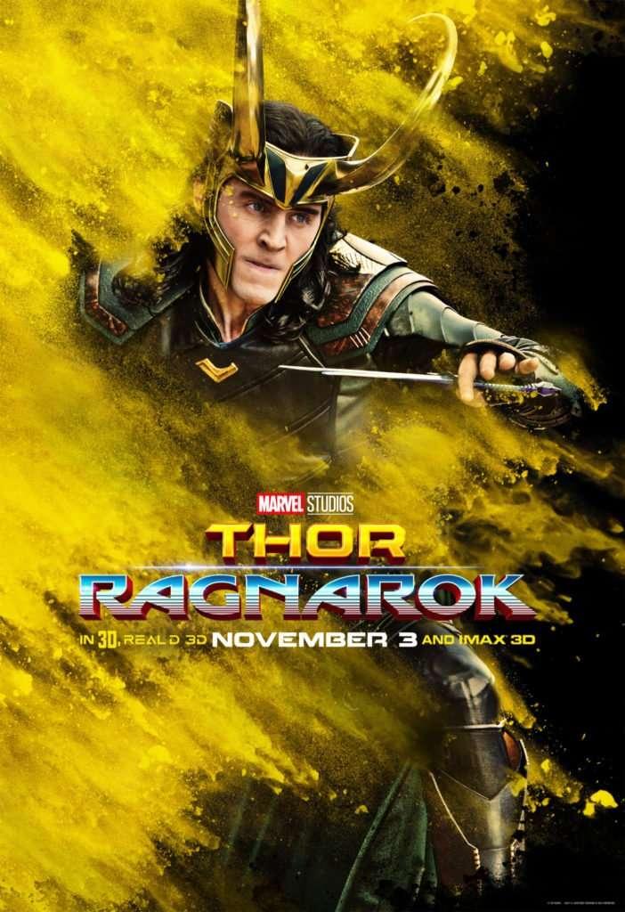 Thor: Ragnarok Tickets on Sale NOW!