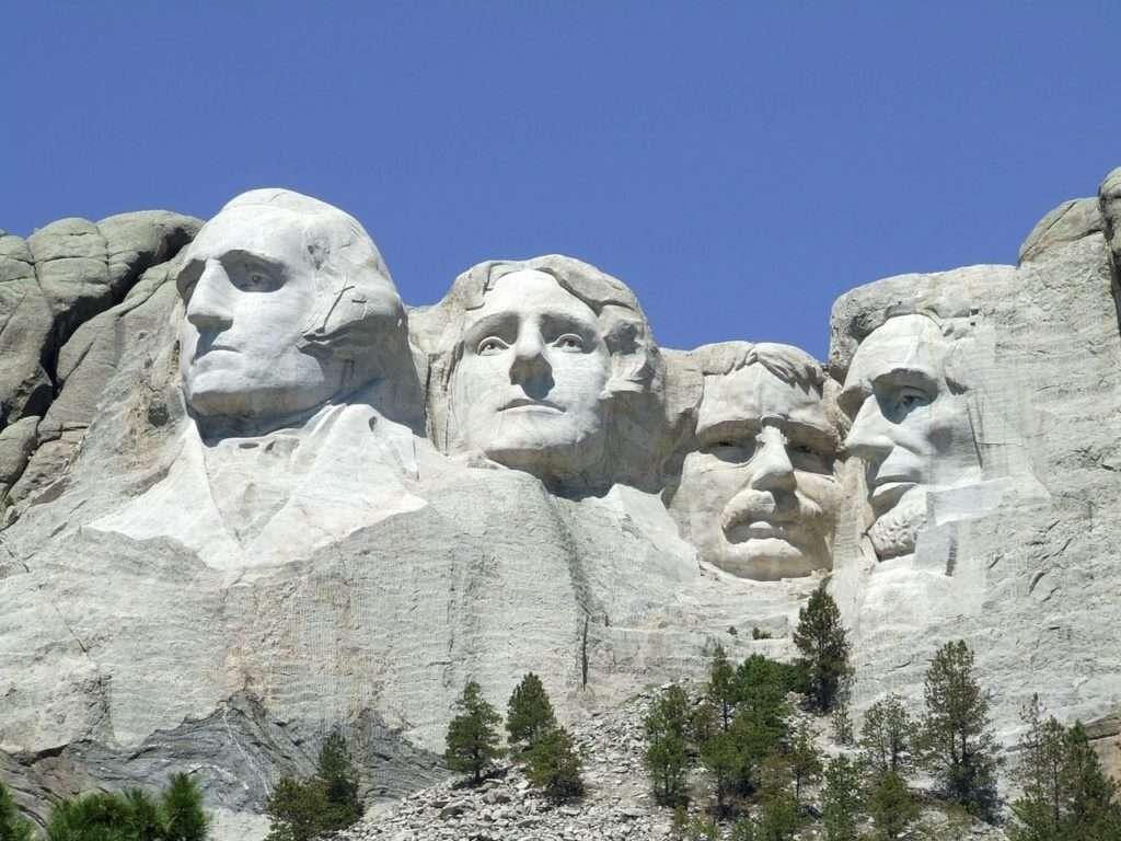 United States National Parks Travel Bucket List