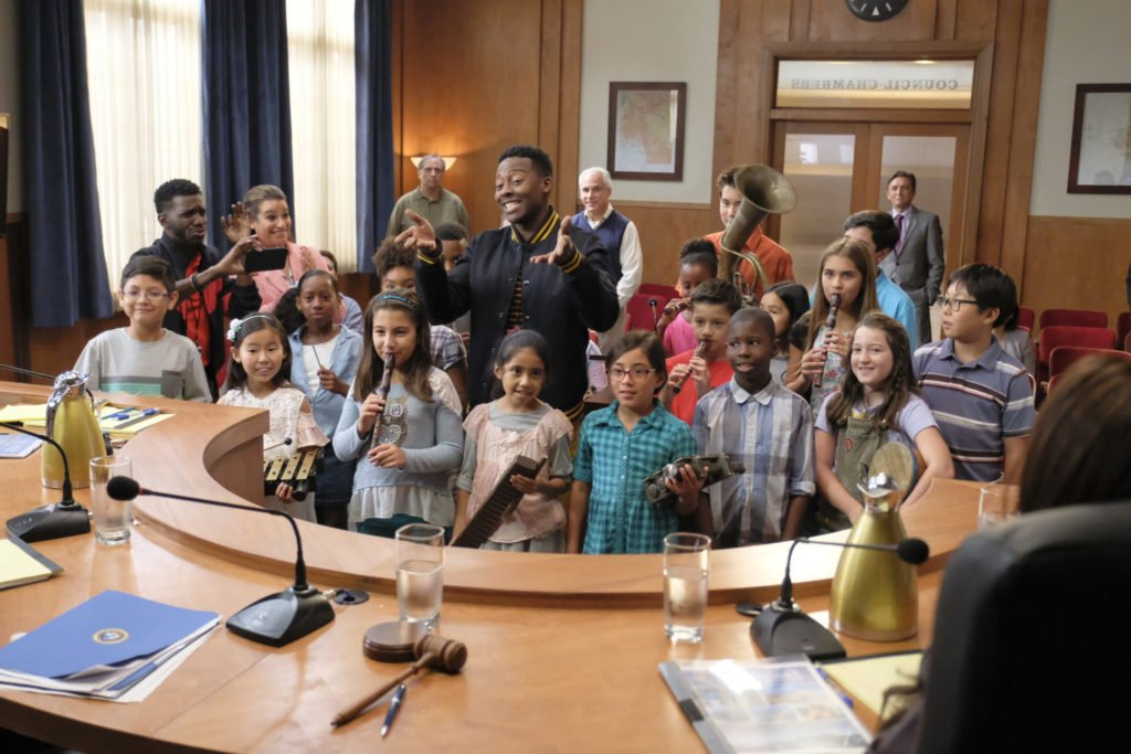 Why You Should Be Watching ABC's The Mayor #TheMayor #ABCTVEvent