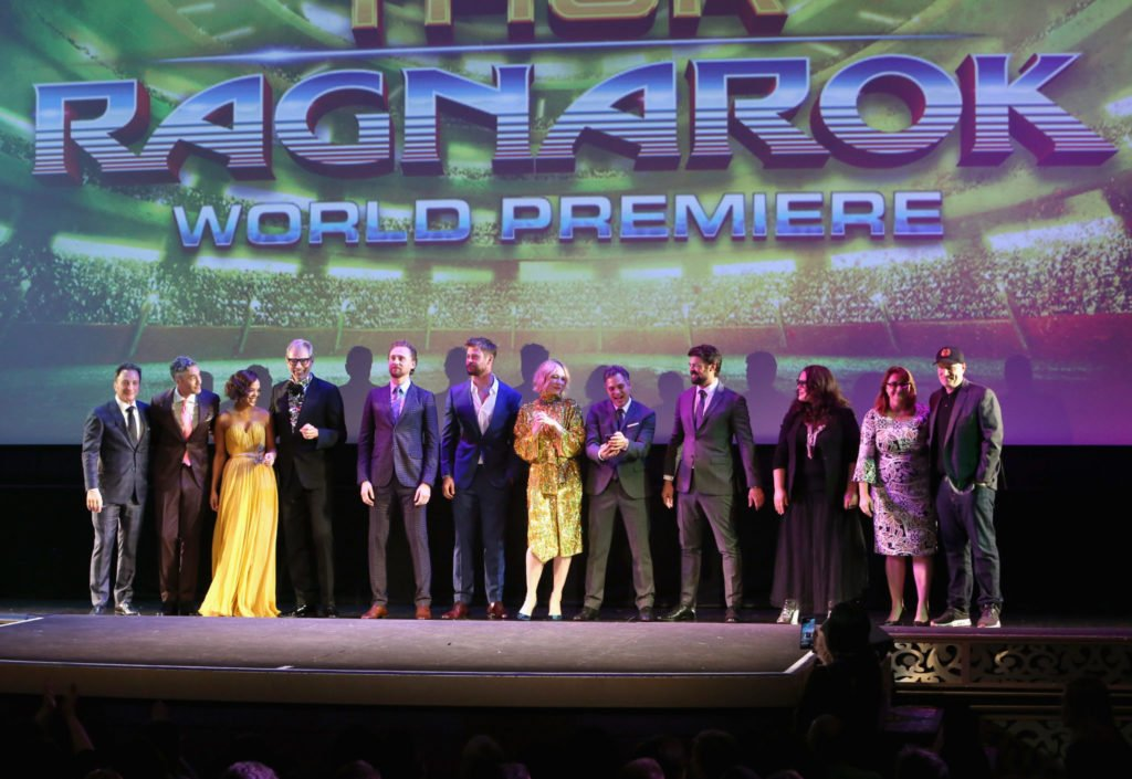 THOR: RAGNAROK Movie Review: The Best Thor Movie Yet #ThorRagnarokEvent