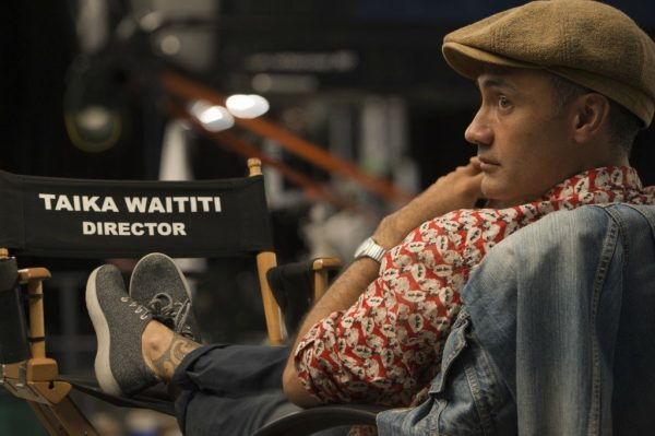 Taika Waititi Director of Thor: Ragnarok