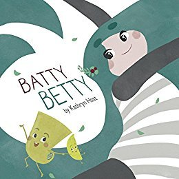 Batty Betty: Don't Be a Bully
