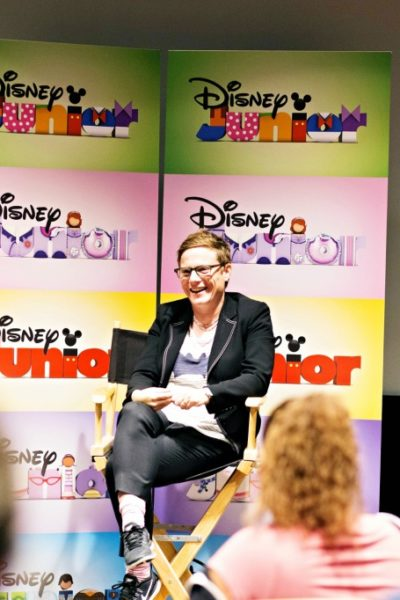 Reasons to Watch Vampirina with Your Kids: Interview with Chris Nee #Vampirina
