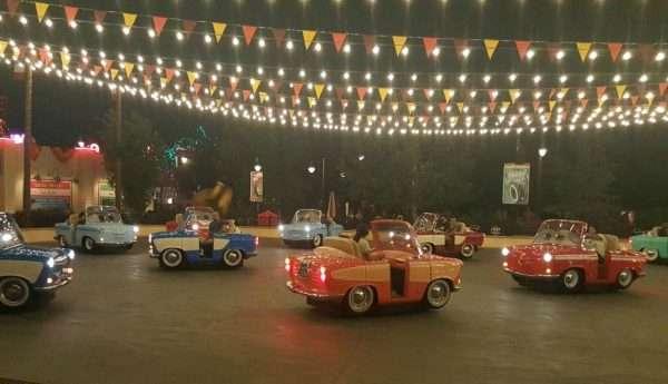Host a CARS 3 themed Haul-O-Ween Party #Cars3bluray