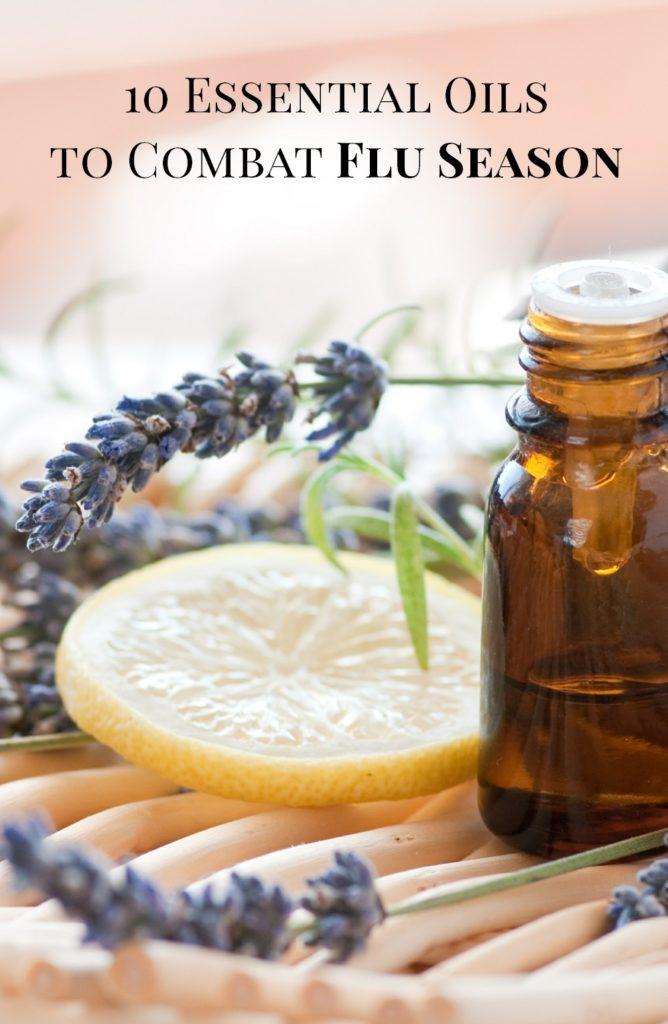 Essential Oils to Combat Flu Essential oils for colds and flu and ways to stay healthy