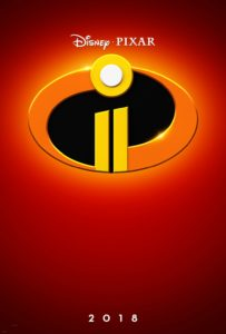 Incredibles 2 Teaser Trailer is Incredible #Incredibles2