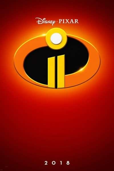 Incredibles 2 Teaser Trailer is Incredible #Incredibles2
