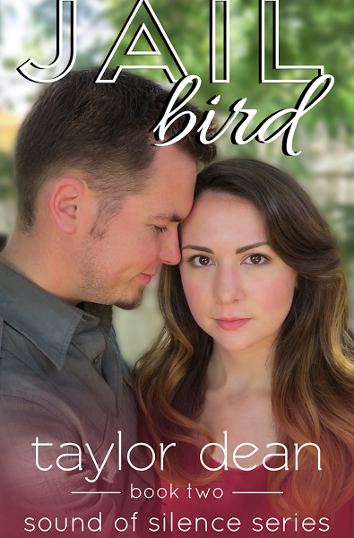 Jailbird by Taylor Dean Book Blast $50 Giveaway WW 12/22