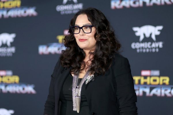 Rachel House at the Thor: Ragnarok Premiere