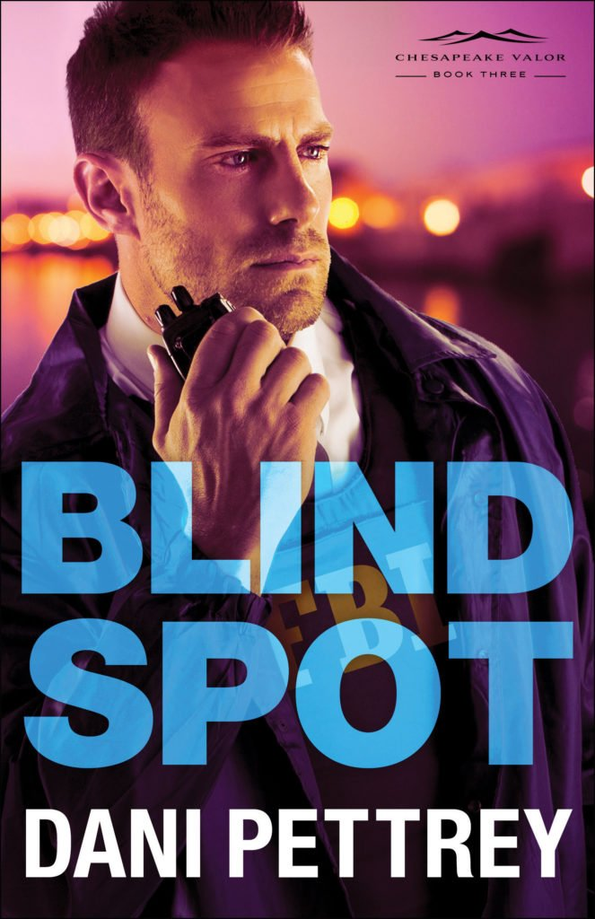 A Mexican Feast and a Book Review: Blind Spot by Dani Pettrey