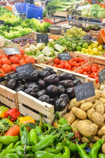 5 Facts to Consider for Reducing Food Waste