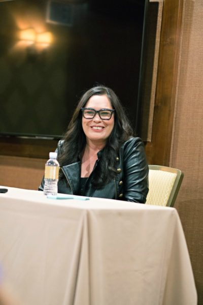 Interviewing Rachel House: Thor: Ragnarok, Taika Waititi, and Moana #ThorRagnarokEvent