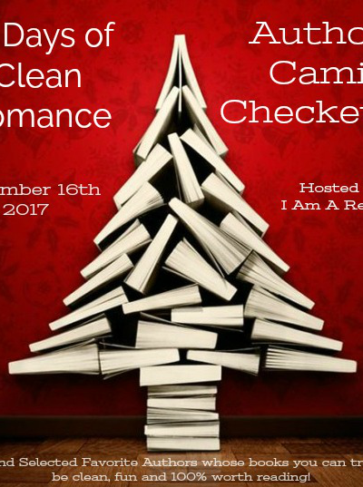 12 Days of Clean Romance Day 12 Cami Checketts $25 Giveaway WW 12/31