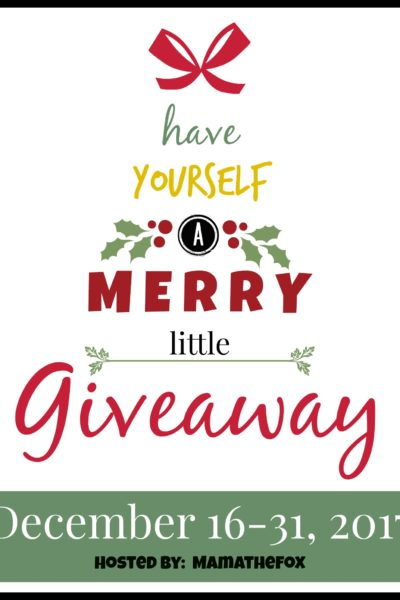 LipSense Gloss Giveaway Have Yourself a Merry Little Giveaway Hop US 12/31