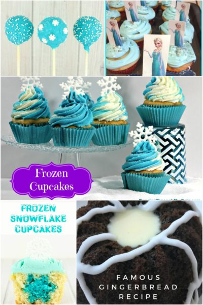 Olaf's Frozen Adventure and Disney Inspired Treats