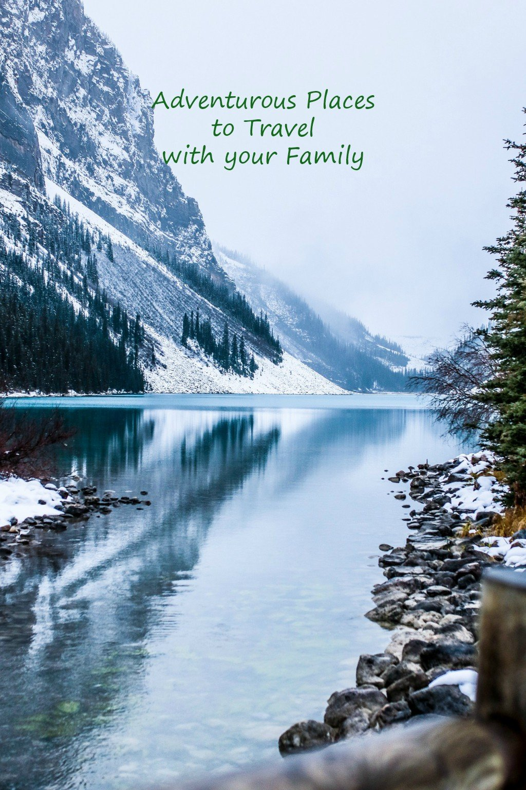 Adventure Trips All Families Should Take