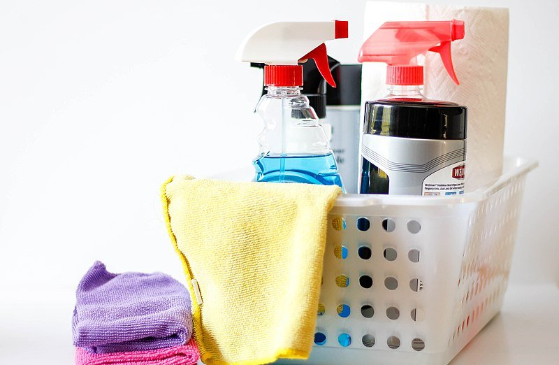 Tips for House Cleaning: How to Clean Your Entire Home in One Day