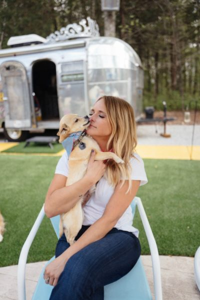 Miranda Lambert Tour and MuttNation Support Local Shelter Dogs
