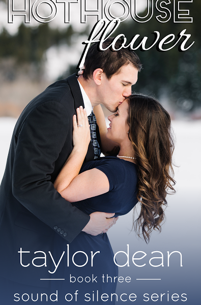 Hothouse Flower by Taylor Dean and $50 Giveaway WW 1/21