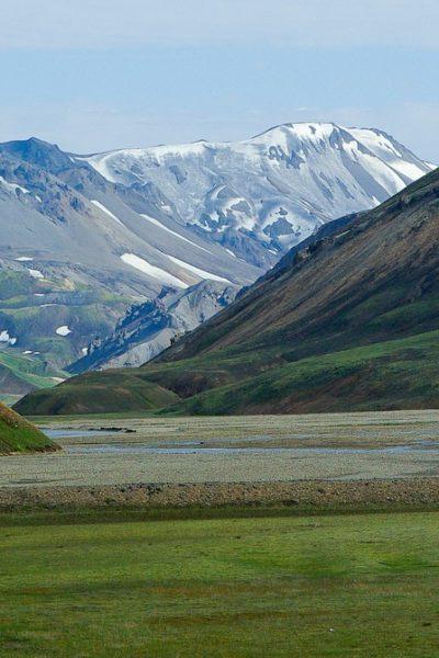 Plan a Honeymoon in Iceland