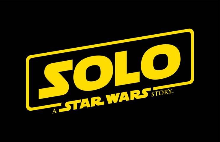 SOLO: A STAR WARS STORY Teaser Trailer and New Posters #HanSolo