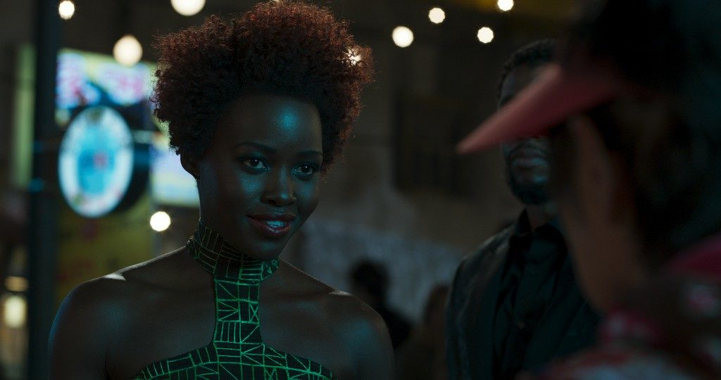 Marvel's Black Panther Movie Review #BlackPanther