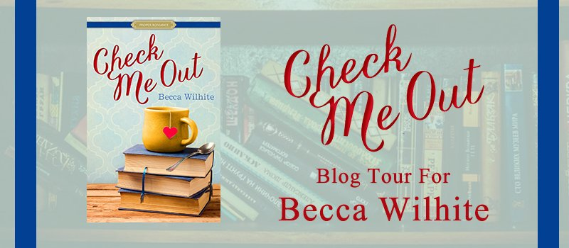Check Me Out by Becca Wilhite Book Review