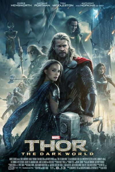 Watch Thor: The Dark World this Week to Prepare for Infinity War #InfinityWar