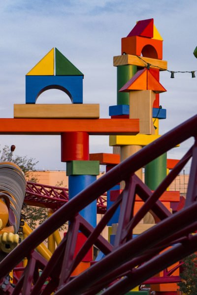 Toy Story Land Opens June 30 at Disney's Hollywood Studios #ToyStoryLand