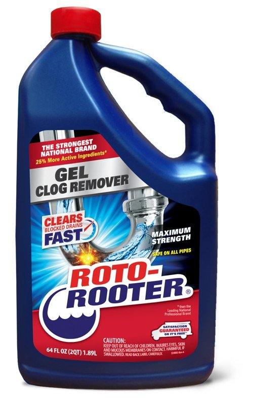 Roto-Rooter 101: Products Review