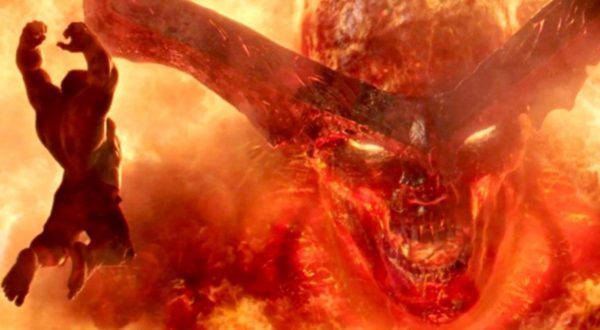 Thor: Ragnarok with Bonus Features on BluRay and Digital Now #ThorRagnarok