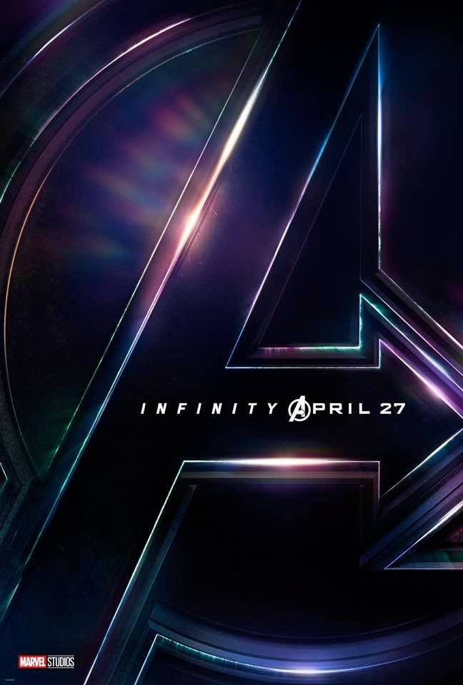 Avengers Infinity War Date Moved UP a Week to April 27