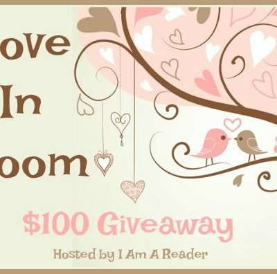 Love in Bloom $100 in Paypal Cash or Amazon eGift Card Giveaway WW 4/30