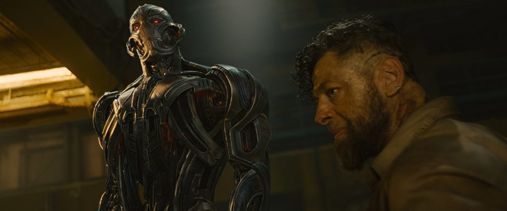 Age of Ultron is the Marvel Movie of the Week to Prepare for Infinity War #InfinityWar