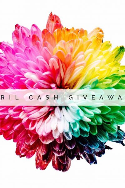 Enter to Win $150 Cash Giveaway WW 5/9