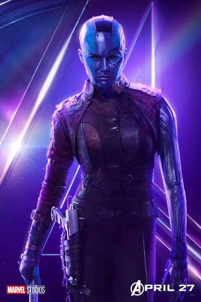 Watch Guardians of the Galaxy Vol. 2 to Prepare for Infinity War #InfinityWar
