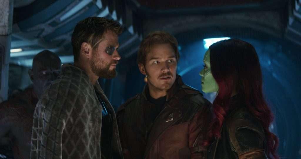 Spoiler Free Avengers Infinity War Review #InfinityWar