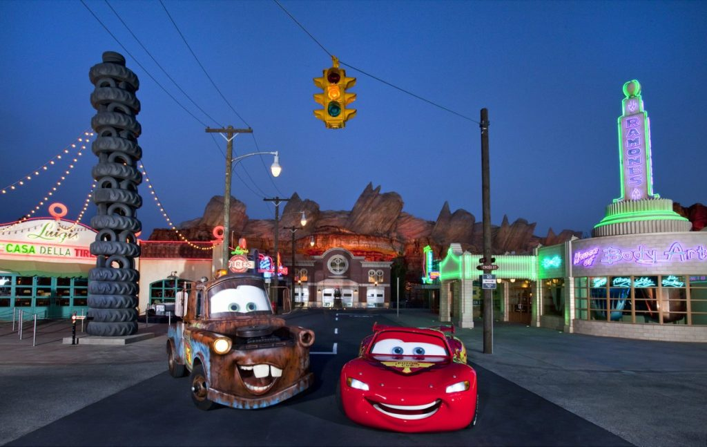Disneyland Food and Fun at Pixar Fest through Sept. 3, 2018 #Incredibles2Event