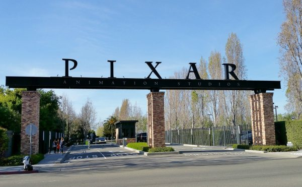Pixar Animation Studios for Incredibles 2