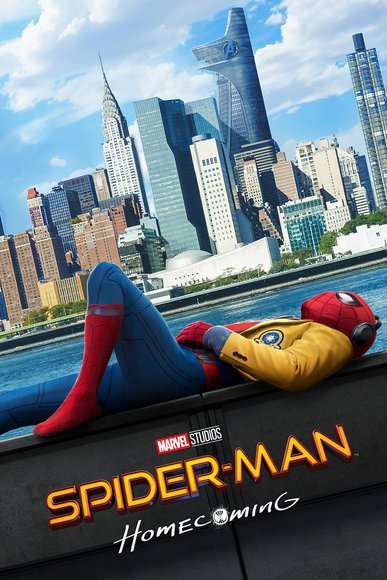 Watch Spider-Man: Homecoming and Get Ready for Infinity War