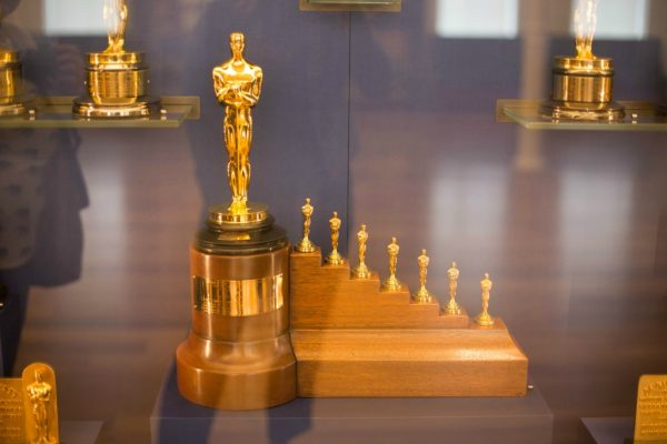 Academy Award for Snow White and The Seven Dwarfs at The Walt Disney Family Museum