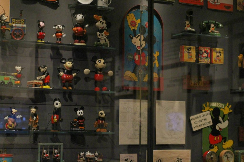 Must-sees at The Walt Disney Family Museum #Waltagram #Incredibles2Event