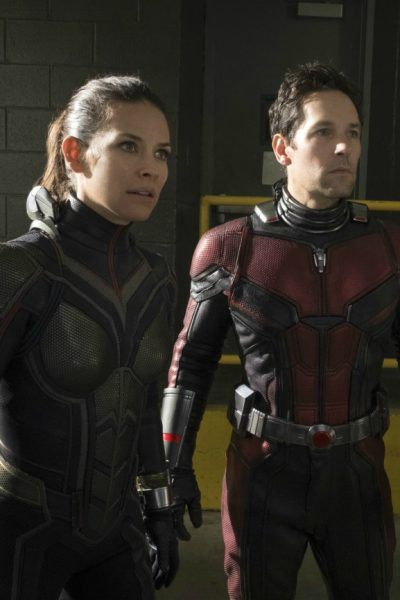 The Official Trailer for Ant-Man and the Wasp is Here #AntManandtheWasp