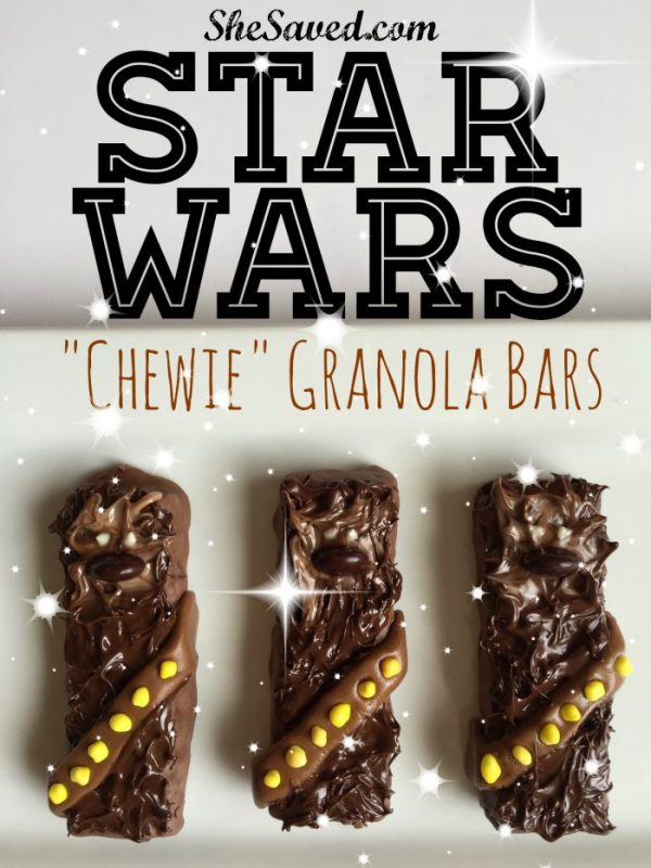 Star Wars Treats Are a Must : May the 4th Be with You