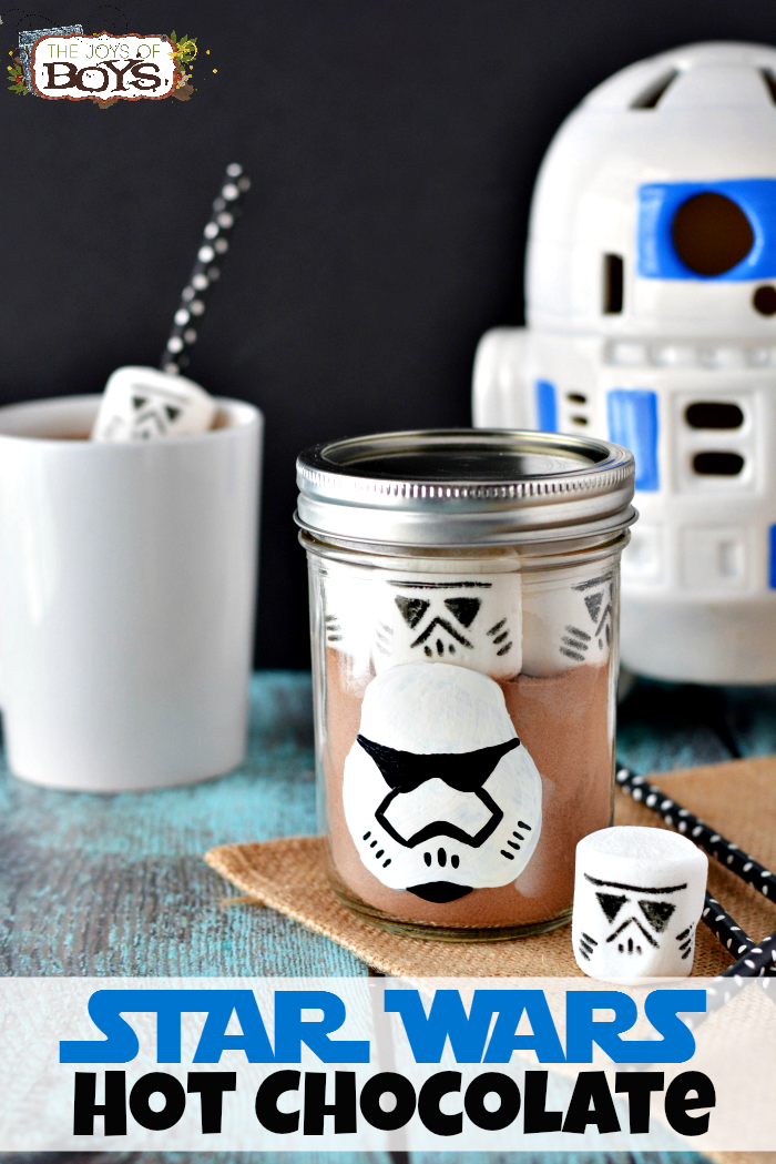 Star Wars Treats Are a Must : May the 4th Be with You #HanSolo