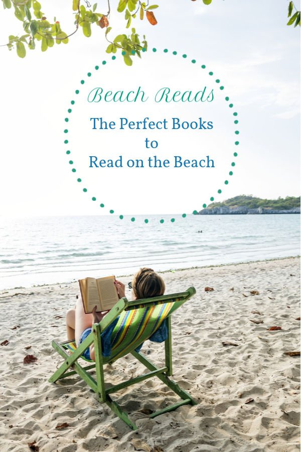 Fun Summer Beach Books | Beach Reads